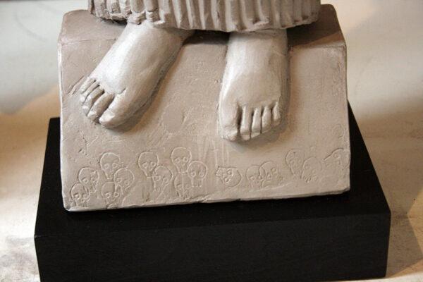 piedi psyke
