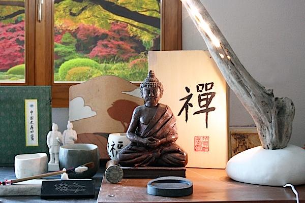 COMMISTIONI: lo zen e l'arte di tessere fili invisibili
