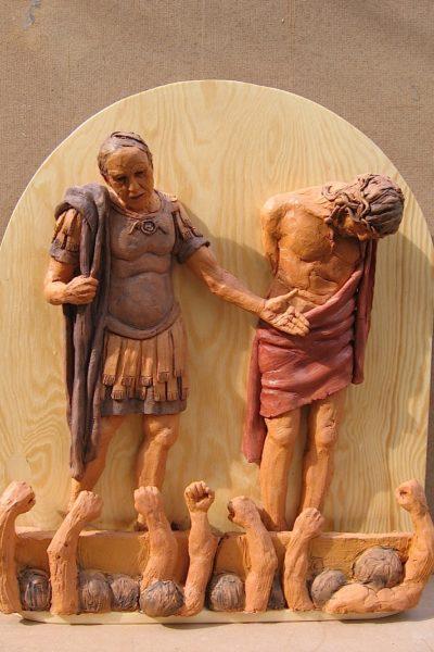 Via Crucis III