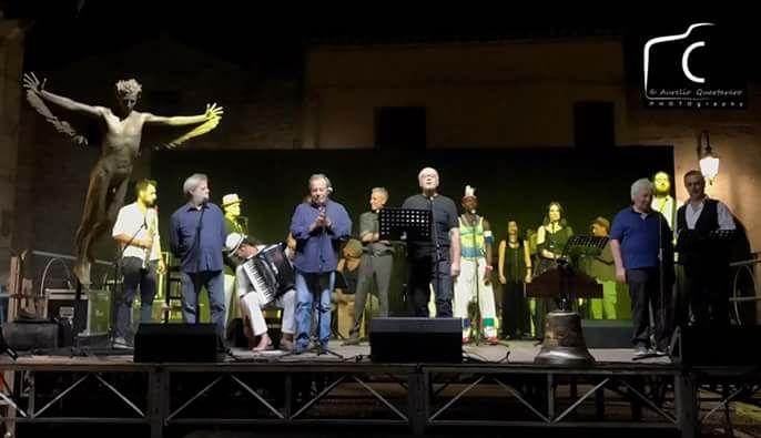 (Italiano) Al ritorno dal Dedalo Festival