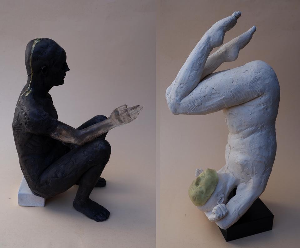 (Italiano) progetti scultura alberto criscione arte